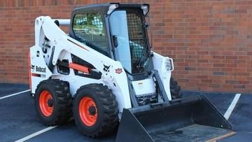 Download Bobcat S650 Skid Steer Loader Service Repair Manual