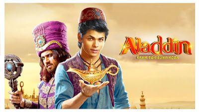 Aladdin 19th February 2019 Episode 139   written updates