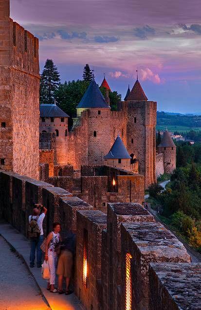 Los 15 lugares más bonitos de Francia