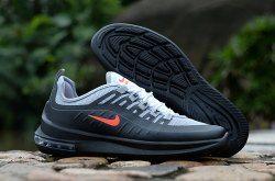 Unisex Laufschuhe Nike Air Max Axis AA2146 001 Schwarz Grau