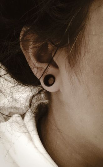 Yeah.. I think I'm gonna stretch up to 0g ;) and get me some black kaos earskins
