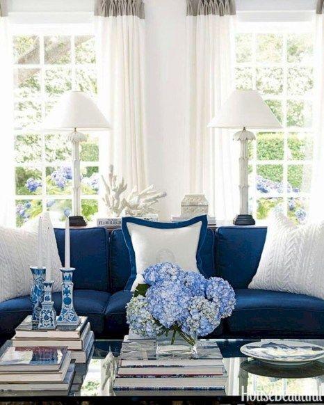 Decoomo Trends Home Decoration Ideas Blue And White Living Room White Living Room Blue Living Room