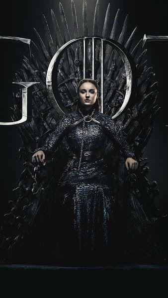 Sansa Stark Game Of Thrones Season 8 Sophie Turner 4k 3840x2160 Wallpaper Game Of Thrones Poster Sansa Stark Game Of Thrones Sansa