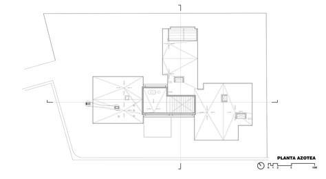 Galería de Casa Roja   Hernández Silva Arquitectos - 25 House
