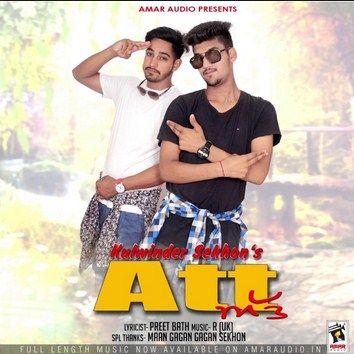 Mr Jatt Att By Kulwinder Singh Mp3 Song Download Mp3 Song Download Mp3 Song Songs