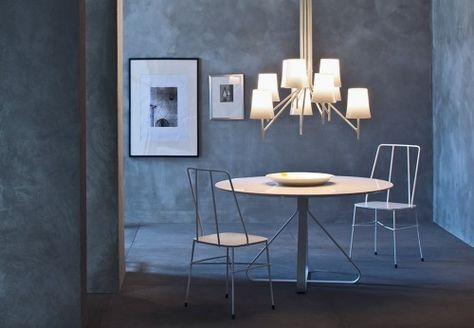 Moderne Lampen 9 : Foscarini birdie 9 soffitto lights for your home pinterest