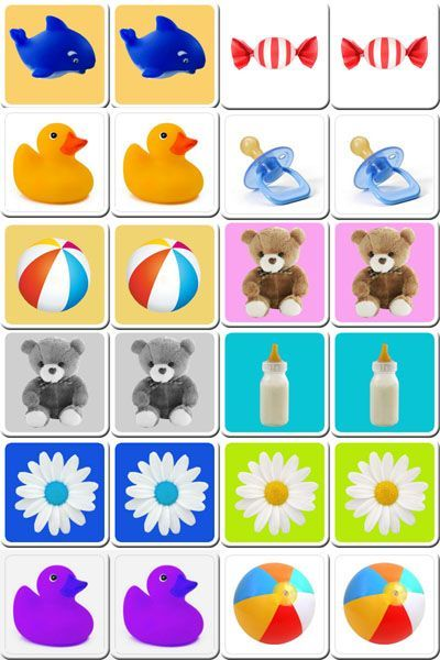 These Are The Shichida Flashcards Benefits On Your Gifted Child Printable Flash Cards Memory Games Color Activities