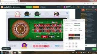 Roulette Wining Strategy | LUCKYFISH IO FREE BITCOIN 1 BTC