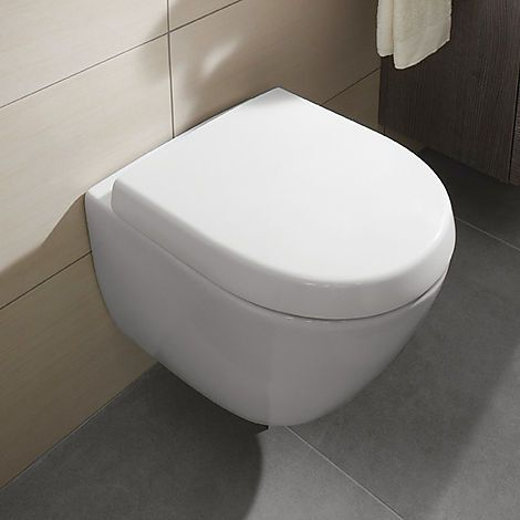 V B Subway 2 0 Compact Vegghengt Toalett 355x480 Mm Med