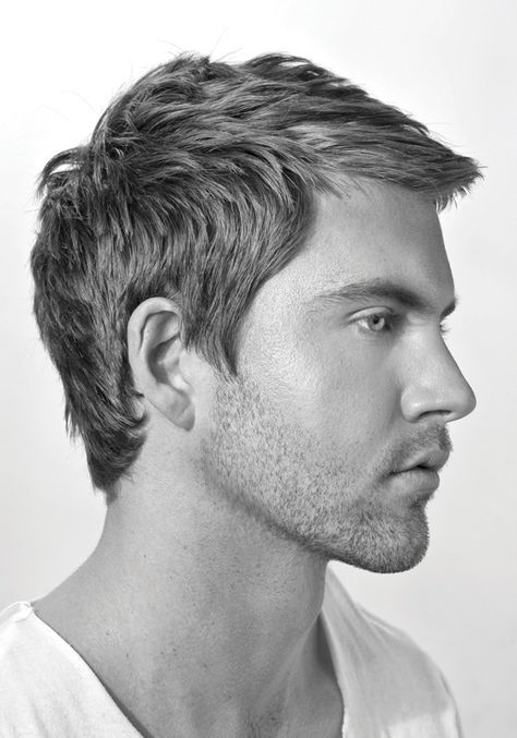 Moderne Haarschnitte Der Männer Jungs Frisuren