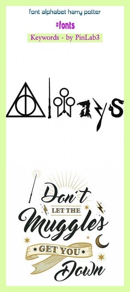 Font Alphabet Harry Potter Alphabet Harry Potter Schriftart Alphabet Harry Potter Polic Fonts Alphabet Hand Lettering Tutorial Halloween Fonts Alphabet