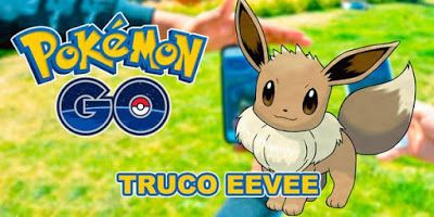 Pokémon World Valencia Truco De Eevee Y Sus Evoluciones En Pokémon Go Pokemon Go Eevee Pokemon Pokemon