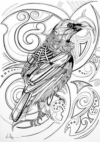 Pin By Tamson Armstrong On Paintings Coloring Books Fantastic Cities Coloring Book Angel Coloring Pages