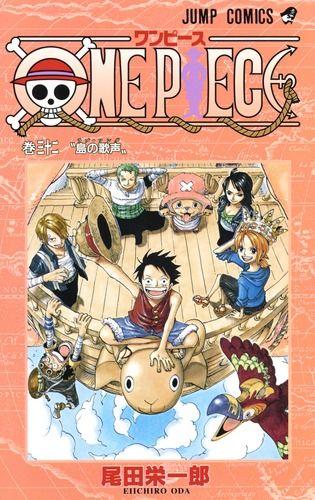 全ての人々の想いを拳に込め ルフィはエネルと激突する 皆が待ち望む黄金の鐘を鳴らす事が出来るのか 想いの連鎖が人を紡ぐ 空島編 遂に感動の完結 ひとつなぎの大秘宝 ワンピース を巡る海洋冒険ロマン one piece comic one piece anime manga covers
