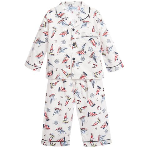 47b030835 Santa Pic Yeah! Burberry now has pajamas for babies in the classic ...