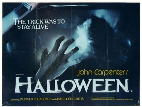 John Carpenter's Halloween  1978