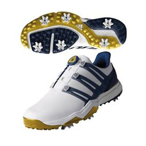 Details About Adidas Powerband Boa Boost Mens Golf Shoes Pick