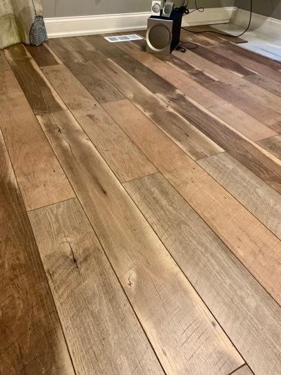 Laminate Flooring, Ann Arbor Oak Laminate Flooring