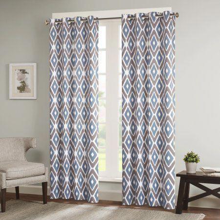 74e3b4aecf076d62a117cbbbce8af16e - Better Homes & Gardens Heathered Window Curtain Panel