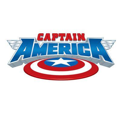 Captain America Logo