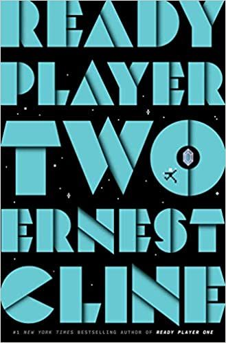 Ready Player Two A Novel Cline Ernest 9781524761332 Books Ready Player One Book Ready Player Two Ready Player One
