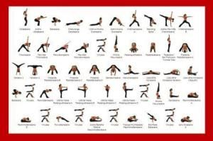 The Rocket Routines Package Pdf Format All 3 Yoga Routines Yoga Help Hard Yoga Yoga Routine
