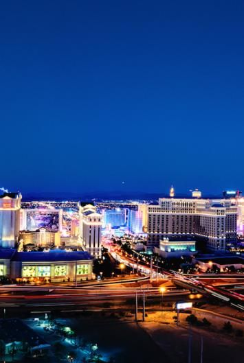 What S New In Las Vegas 2020 Updated Quarterly In 2020 Las