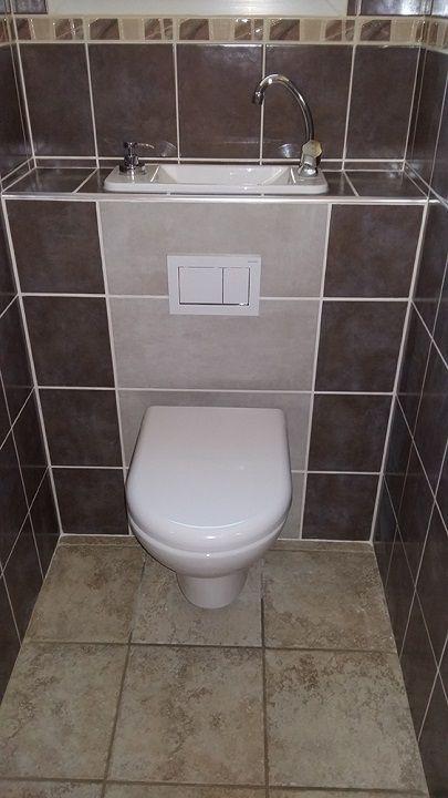 Wc Suspendu Avec Lave Mains Compact Galerie Wici Next Wc Suspendu Idee Toilettes Deco Wc Suspendu