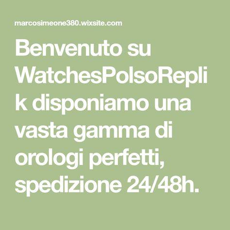 di alta qualità stili di moda taglia 7 Benvenuto su WatchesPolsoReplik disponiamo una vasta gamma di ...