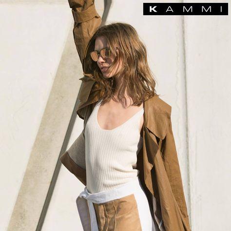 #Kammi lo sa bene, vestirsi alla moda significa porre attenzione a #colori, misura del tacco e dettagli preziosi.  Con la nuova collezione #PE16 è veramente impossibile passare inosservate! Scopri tutti i modelli su: http://www.kammi.it/  #kammistyle #decolletè #biker #stivali #sandali #stringate #mocassini #tacchi #primaveraestate #shoes #fashion