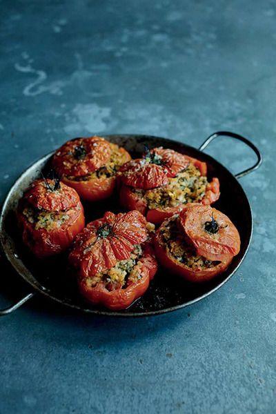 Does Colour Really Count Tomato Recipes Vegan Italian Recipes Recipes