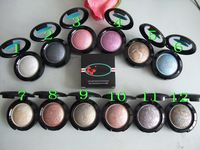 Venta caliente del maquillaje aclaran Natural Paleta Sombra de Ojos Larga duración de sombra de ojos Marca Paletas Herramientas cosméticos Envío Gratis