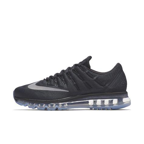 nike air max 2016 zwart en wit