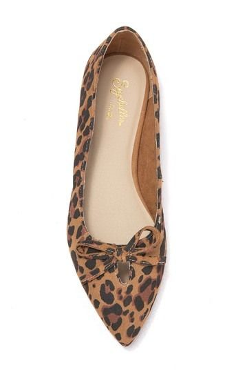 Seychelles | In Theme Suede Leopard