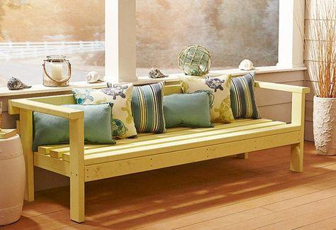 Sofa Selbst Bauen. die besten 25+ folding sofa bed ideen auf ...