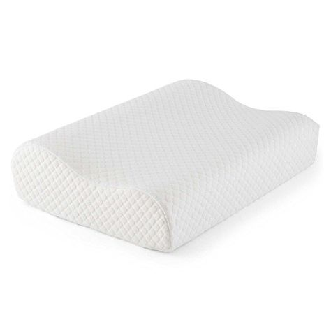 Isotonic Memory Foam Pillow