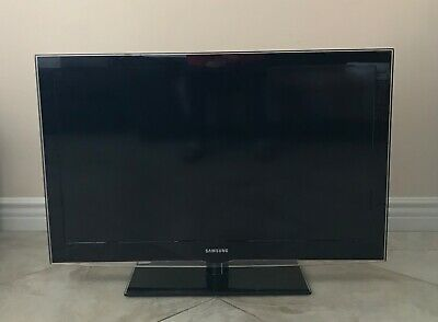 40 Samsung Tv Model Ln40b550k1f Xza With Remote In 2020 Samsung Tvs Tv Remote