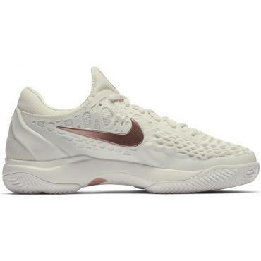 Nike Air Zoom Cage 3 Clay 918198 tennisschoenen dames ...