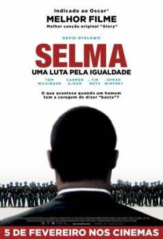 Assistir Selma Uma Luta Pela Igualdade Dublado Online No Livre