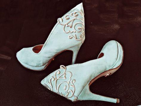 Zapatos creativos, diseño, estilo, arte, diseñadora