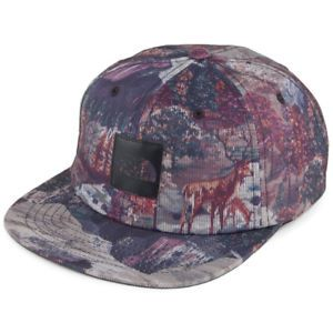 8db15be34c5  29.95 NEW The North Face Unstructured Yosemite Hat Cap Snapback Box Logo  Pack