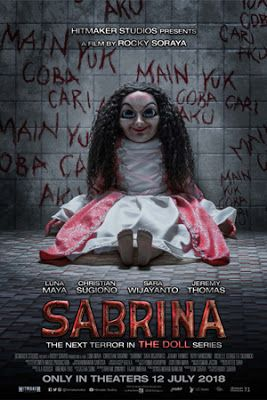 Download Film Sabrina 2018 Maira Hidup Bahagia Bersama