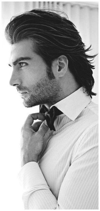 35 Best Hairstyles For Men With Big Foreheads 2020 Styles In 2020 Thick Hair Styles Medium Long Hair Styles Men Long Thick Hair