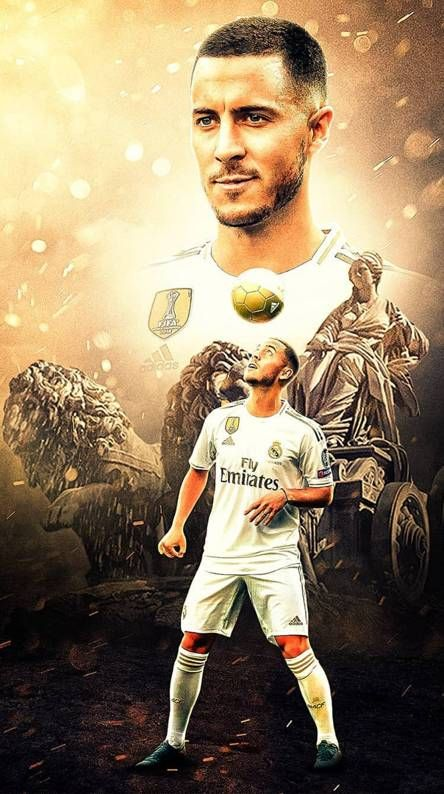 Real Madrid Wallpaper Hd 2019 Hd Football In 2020 Real Madrid Wallpapers Madrid Wallpaper Hazard Real Madrid