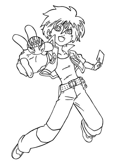 36 Bakug Coloring Pages Ideas Coloring Pages Online Coloring Coloring Pages For Kids
