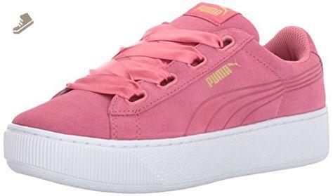 Fierce Core, Chaussures de Cross Femme, Rose (Paradise Pink White), 40.5 EUPuma
