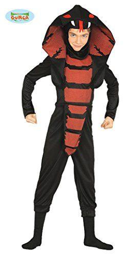Quatang Gallery- Deguisement De Ninja Cobra Pour Garcon Guirca Https Www Amazon Fr Dp B073v8cn2r Ref Cm Sw R Pi Dp U X Halloween Boys Ninja Fancy Dress Boy Halloween Costumes
