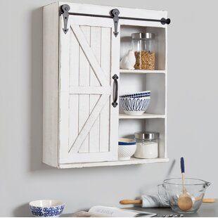 23++ Rustic bathroom cabinet wall mounted inspiration