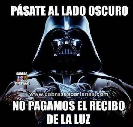 58 Ideas Memes Humor Espanol Star Wars For 2019 Memes Divertidos Memes Graciosos Carteles Divertidos