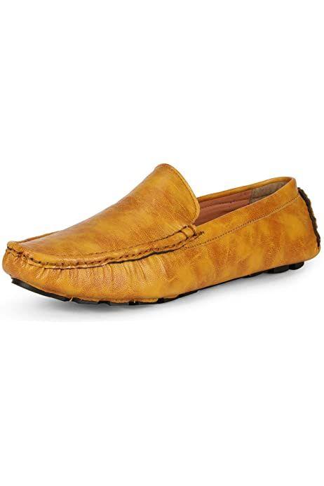 kraasa loafer shoes